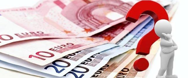 Quanti soldi servono per fare trading online fare for Quanti soldi per costruire una casa
