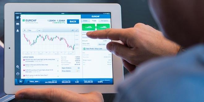Trading online con bonus iniziale